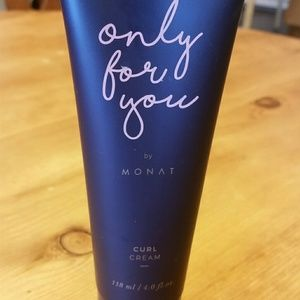 NIB Monat only for you Curl Cream